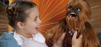 Sale at Toyco Includes New FurReal Chewbacca