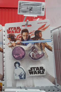 Exclusive Star Wars Stationery at The Warehouse