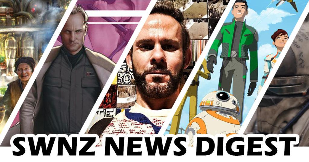 SWNZ News Digest – 03 Sep 2018