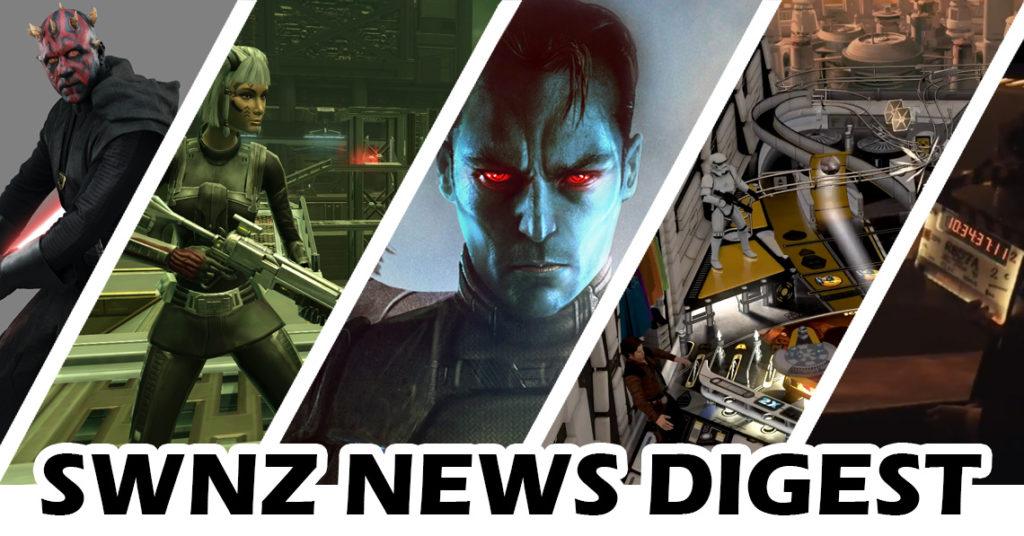 SWNZ News Digest