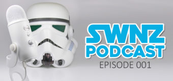 SWNZ Podcast Episode 001