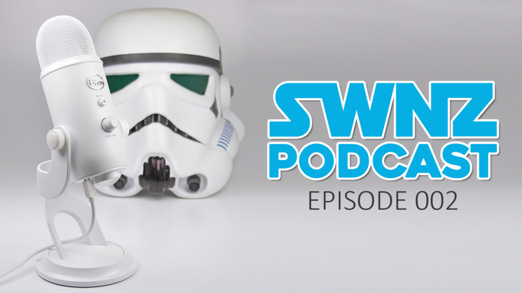 SWNZ Podcast Episode 2