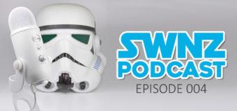 SWNZ Podcast Episode 004