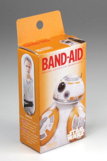 Star Wars Band-Aid