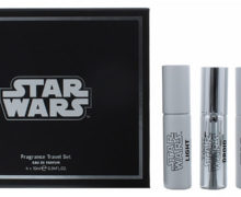 Star Wars Perfume Set at BuyInvite