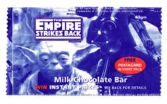 Confection Concepts The Empire Strikes Back Wrapper
