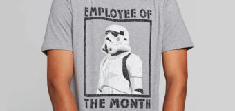 Men's Stormtrooper T-Shirt at Jay Jays