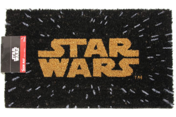 Star Wars Door Mats