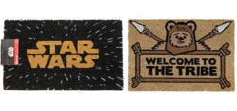 Star Wars Door Mats at Mighty Ape