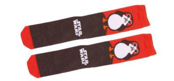 Porg Socks