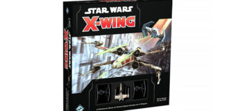 X-Wing Second Edition Expansions and Conversions