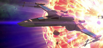 Star Wars: Resistance – Extended Trailer