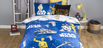 Droids Duvet Cover Set at Spotlight