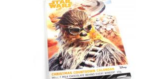Star Wars 2018 Advent Calendar from Park Avenue