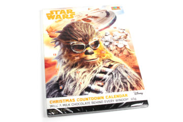 Star Wars 2018 Advent Calendar