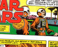 NZWW Comics – As Long As We Live