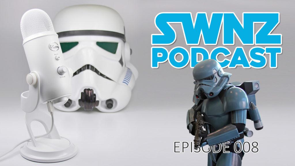 SWNZ Podcast Episode 008