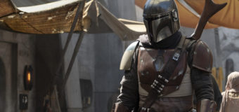 Taika Waititi to Direct in The Mandalorian Series