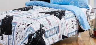Imperial Duvet Cover at Briscoes