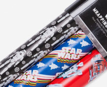 Star Wars Wrapping Paper at Cotton On