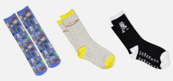 Star Wars Socks at Cotton On