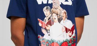 Star Wars Holiday Tee at Jay Jays
