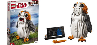 LEGO Porg 75230 at The Warehouse