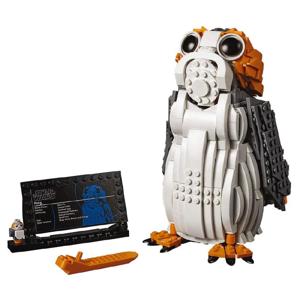 LEGO Porg 75230