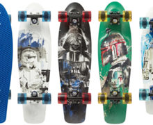 Star Wars Skateboards by Penny Skateboards