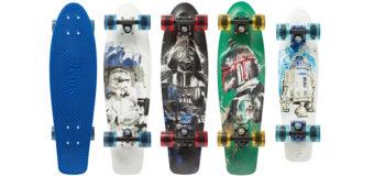 Star Wars Skateboards by Penny Skateboards