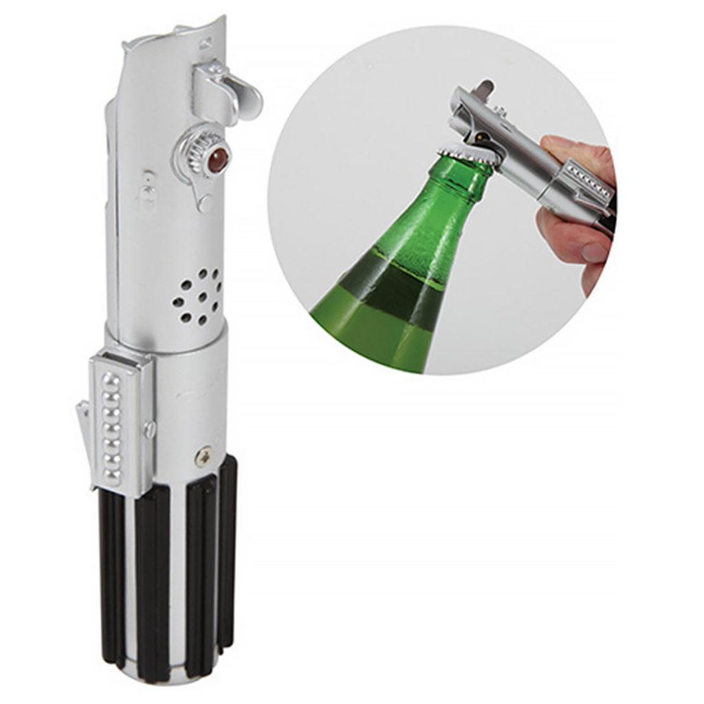 Lightsaber Bottle Opener
