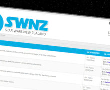 The SWNZ Network – Keeping Up To Date