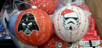 New Imperial Christmas Decorations at The Warehouse
