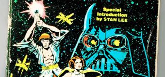 Stan Lee & Star Wars