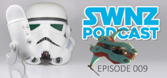 SWNZ Podcast Episode 009