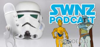 SWNZ Podcast Episode 011