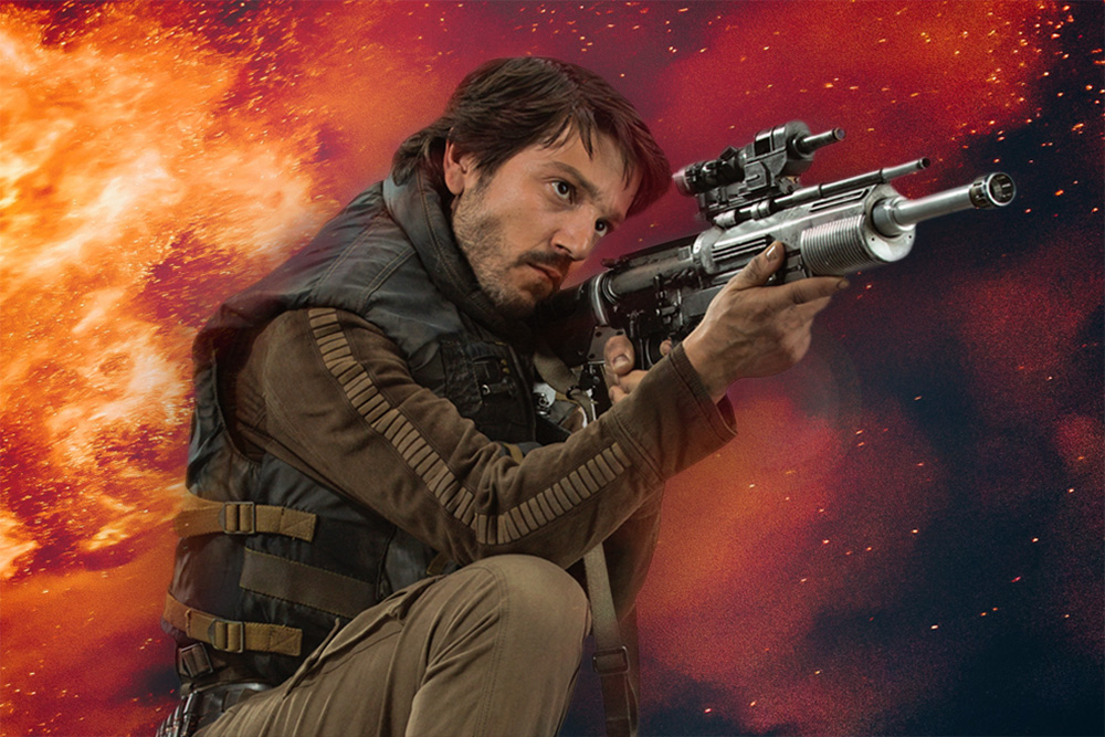 Cassian Andor TV Series