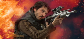Cassian Andor Live-Action TV Series Announced