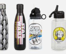 Star Wars Drink Bottles at Cotton On
