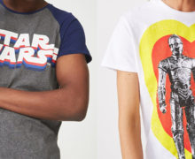 New Star Wars Shirts for Men & Women at Cotton On