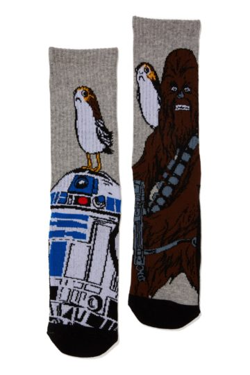 Star Wars Socks at Jay Jays