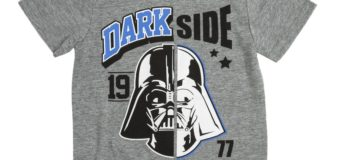 Kids Vader Dark Side T-Shirt