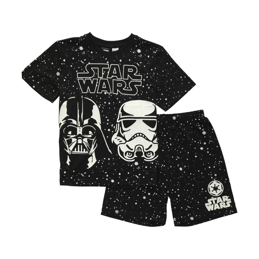Children's Star Wars Pyjama Set at K-Mart