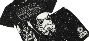 Kids Star Wars Pyjama Set