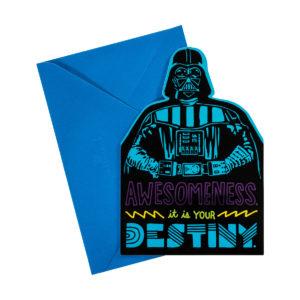 Star Wars Cards at K-Mart