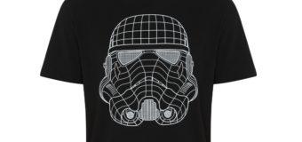 Men's Stormtrooper T-Shirt at K-Mart