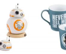 Star Wars Homewares on Sale