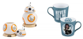 Star Wars Homewares on Sale