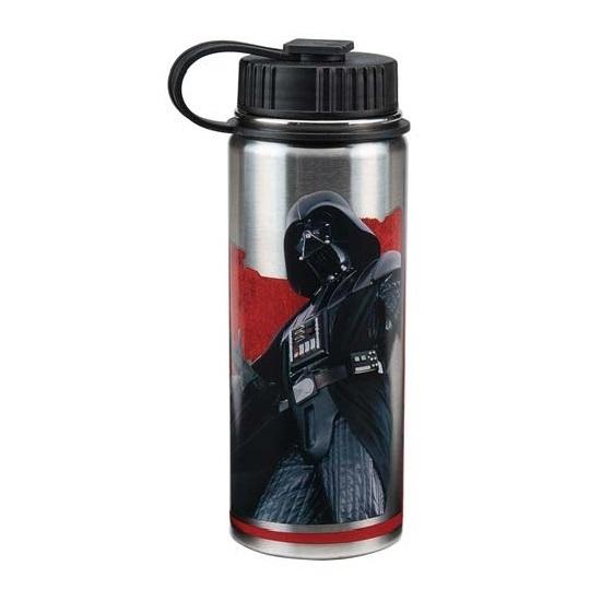 Star Wars: Dark Side - 18 oz. Water Bottle at Mighty Ape