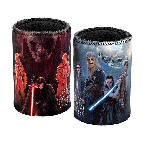 Star Wars Episode 8 Can Cooler at Mighty Ape